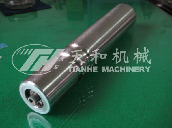 Showcase|Trough Rollers|Impact Rollers|Bend Pulley|Conveyor